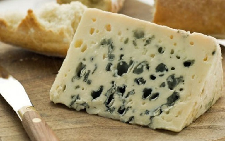 Французский сыр с фото