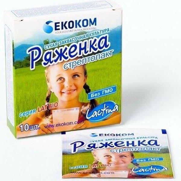 zakvaska-laktina-ryazhenka-ekokom