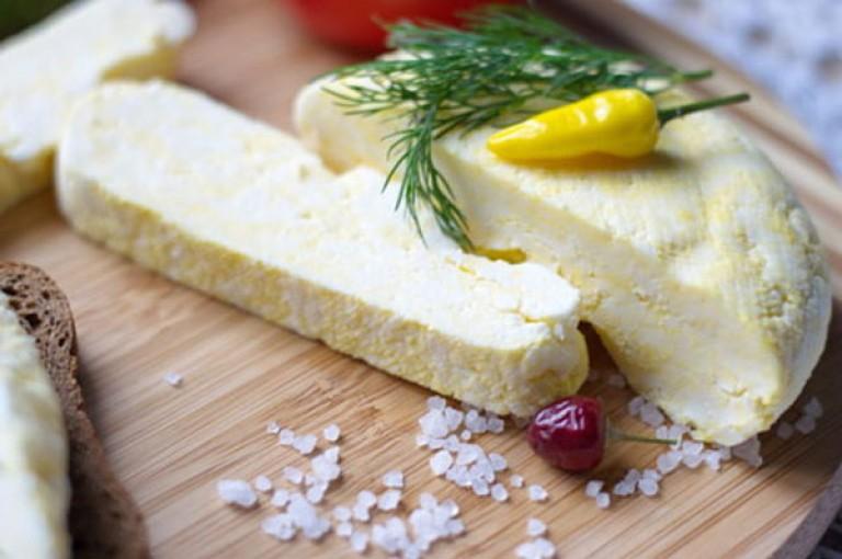 Сыр брынза в мультиварке рецепты с фото