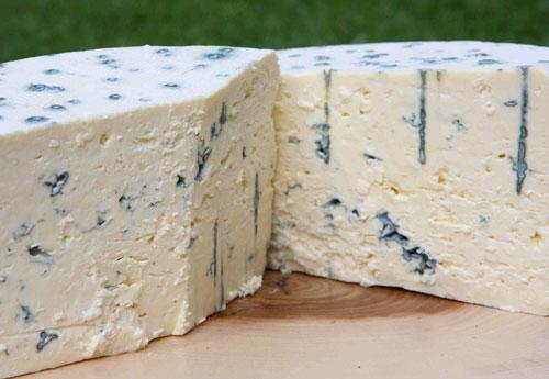 Сыр Дор Блю в домашних условиях