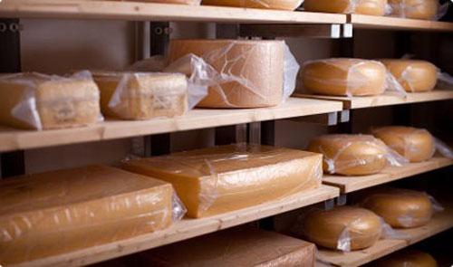 Как ускорить созревание сыра