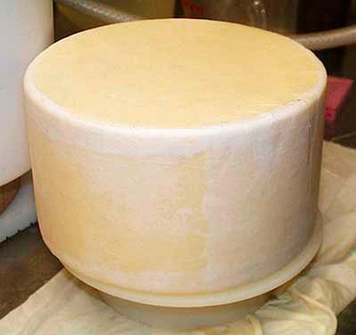 Козий сыр в домашних условиях - пошаговый рецепт 57