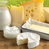 Как из домашнего молока сделать обезжиренное фото 701